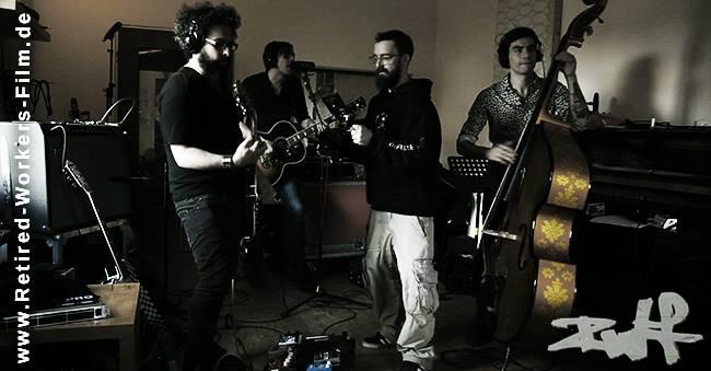 Live-Recording - Tonbrauerei